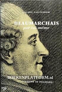 Beaumarchais par lui-meme