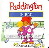 Paddington moet in bad
