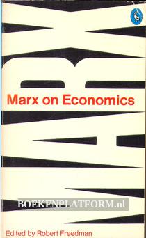 Marx on Economics