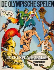 De Olympische Spelen, historisch overzicht tot 1976
