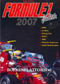Formule 1 Finish 2007