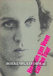 Herman van Veen, Europe Tour