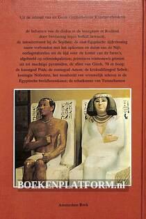 Euraziatische kunst Egypte