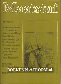 Maatstaf 04-1975