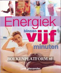 Energiek binnen vijf minuten