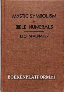 Mystic Symbolism in Bible Numerals