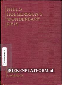 Niels Holgersson's wonderbare Reis
