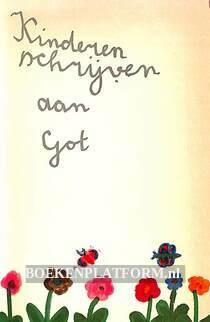 1305 Kinderen schrijven aan Got