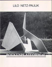 Lilo Netz-Paulik, Skulpturen