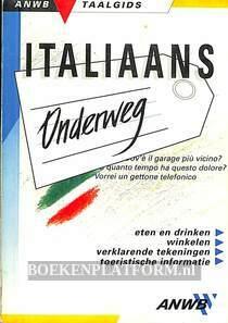 Italiaans onderweg