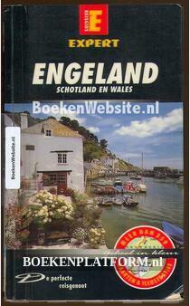 Engeland, Scotland en Wales