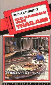 Reis-handboek voor Thailand