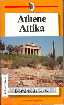 Athene Attika