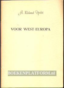 Voor West-Europa