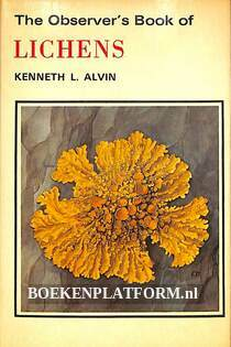The Observer's Book of Lichens