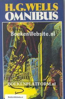 H.G.Wells Omnibus