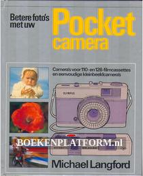 Betere foto's met uw Pocket camera