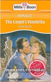 2914 The Count's Vendetta