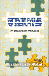 Computer Puzzles for Spectrum & ZX81