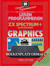 Leren programmeren ZX Spectrum+ 4