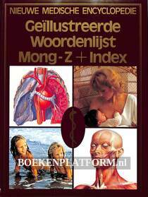 Geillustreerde woordenlijst Mong-Z + Index