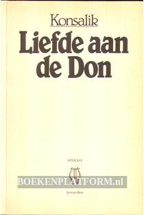Liefde aan de Don