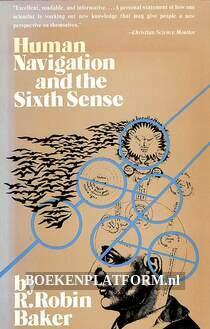Human Navigation and the Sith Sense