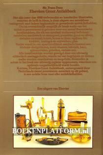 Elseviers Groot Antiekboek