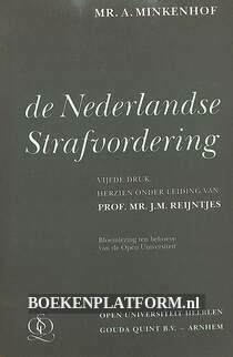 De Nederlandse Strafvordering, bloemlezing