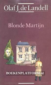 Blonde Martijn