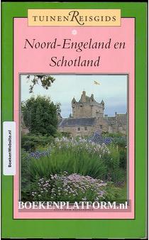 Tuinen Reisgids Noord Engeland en Schotland