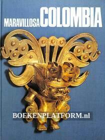 Maravillosa Colombia