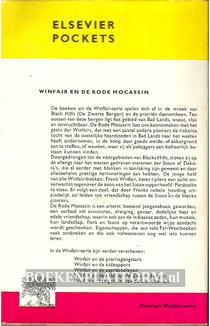 Winfair en de rode moccassin