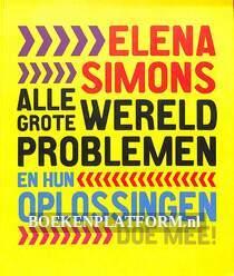 Alle grote wereld-problemen en hun oplossingen
