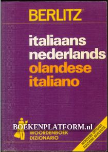 Berlitz Italiaans