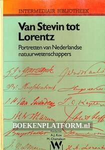 Van Stevin tot Lorentz