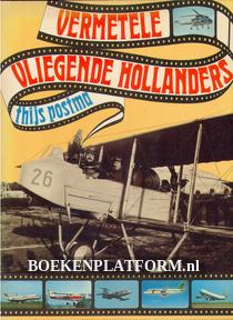 Vermetele vliegende Hollanders