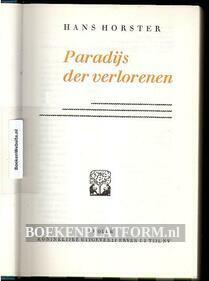 Paradijs der verlorenen