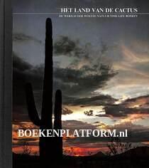Het land van de cactus