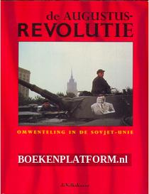 De Augustus-revolutie