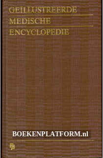 Geillustreerde Medische Encyclopedie