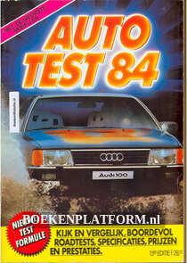 Autotest 84