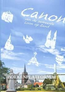 Canon van de gemeente Loon op Zand