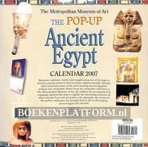 The Pop-Up Ancient Egypt Calendar 2006