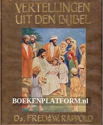 Vertellingen uit den Bijbel