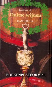 Gids voor de Duitse wijnen