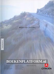 Citroen XM Berline & Break 1998 brochure