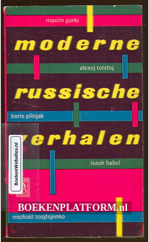 0319 Moderne Russische verhalen