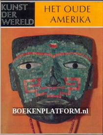 Kunst der wereld, Het oude Amerika