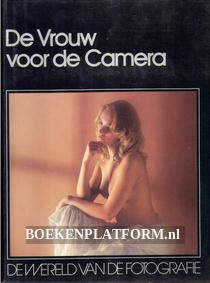 De Vrouw voor de Camera